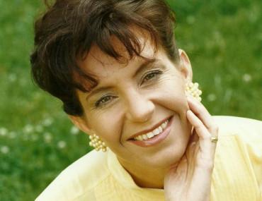 Marie Janoušová